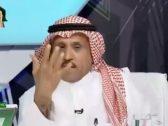بالفيديو.. السلوه: لاعبين الدوري السعودي جميعهم محترفين ويجب اللعب تحت أي ضغط !