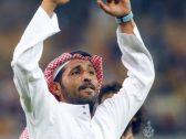 الفريح: الأمير محمد بن فيصل محارب لإبعاده عن رئاسة الهلال !