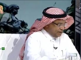 الصرامي يسخر من اختيار التويجري حول الأفضل بين سامي الجابر وماجد عبدالله