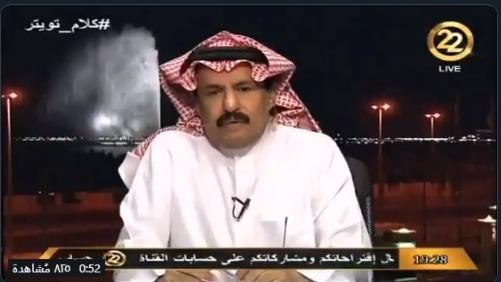 """شاهد.. تعليق """"حماد العبدلي"""" على حركة حسين عبدالغني تجاه قوميز !!"""