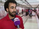 """شبيه محمد صلاح.. قصة """"جزار"""" خطف الأضواء في الكويت """"فيديو"""""""