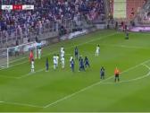 بالفيديو.. بوتيا يسجل الهدف الأول للهلال في مرمى الأهلي