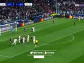 بالفيديو.. رونالدو يسجل الهدف الأول ليوفنتوس في مرمى أياكس