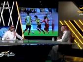 بالفيديو.. السويلم: أحب نادي الاتحاد بكل تفاصيله ومن الصعب مشاهدة الدوري بدون هذا الفريق !