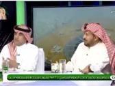بالفيديو.. الجحلان : فريق الاتحاد في اسوء ظروفه افضل من النصر