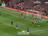 بالفيديو..ليفربول يسجل الهدف الأول في مرمى تشيلسي