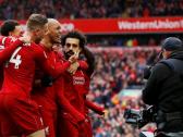 بالفيديو..ليفربول يُسقط تشيلسي ويستعيد صدارة ترتيب الدوري الإنجليزي من مانشستر سيتي