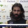 """بالفيديو..حسين عبدالغني :نلعب الآن لسمعة """"تاريخ"""" النادي الأهلي"""
