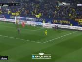 بالفيديو.. فياريال يضيف الهدف الثاني في شباك برشلونة