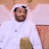 """بالفيديو..محمد عبدالجواد: تركي آل الشيخ رجل يخدم دولة ومواطن سعودي .. """"عيب"""" الحديث بهذه الطريقة تجاهه"""