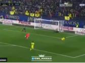 بالفيديو..فياريال يسجل الهدف الرابع في مرمى برشلونة