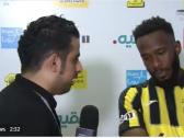 بالفيديو..تعليق فهد المولد عقب الفوز على النصر برباعية