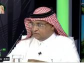 """بالفيديو.. سعود الصرامي:  مدرب النصر """"فيتوريا"""" يرتكب اخطاء كوارثيه !"""