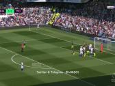 بالفيديو.. مانشستر سيتي بطلا للدوري الإنجليزي للمرة الثانية على التوالي