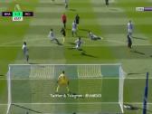 بالفيديو.. رياض محرز يسجل الهدف الثالث لمانشستر سيتي في مرمى برايتون