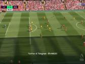 بالفيديو.. ساديو ماني يضيف الهدف الثاني لليفربول في مرمى ولفرهامبتون