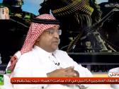 بالفيديو.. الصرامي : تركي آل الشيخ قدم للنصر هديتين!
