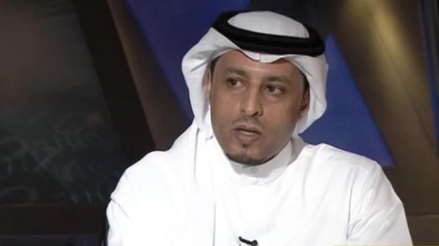 القرشي: النصراويين مستعدين يتنازلون عن بطولة الدوري بشرط!