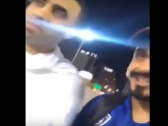 بالفيديو.. رد فعل حمدالله حول الانتقال لـ الهلال