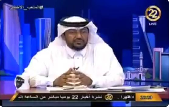 بالفيديو.. فهد المفيريج: الهلال هو الأحق ببطولة الدوري!