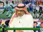 """بالفيديو..فهد العبدالواحد : """"أحمد البربري"""" حاول تسجيلي في النصر وقلت له أنا هلالي!"""