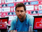 أول تعليق من ميسي بعد الخسارة من ليفربول وخروج برشلونة من دوري أبطال أوروبا!
