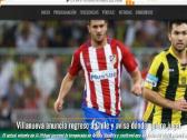 فيلانويفا يكشف عن وجهته بعد نهاية عقده مع الاتحاد !