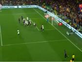 بالفيديو.. ميسي يسجل الهدف الأول لبرشلونة في شباك فالنسيا