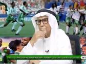 """بالفيديو.. السماري: هذه قصة """"محمد إبراهيم تكروني"""" مع الهلال!"""