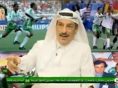 """شاهد.. إعلامي: """"خالد المعجل"""" هو الأحق بلقب القناص من """"ياسر القحطاني"""" !"""