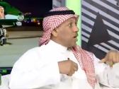 """بالفيديو.. """"سعد مبارك"""" يعلق على استقالة """"خالد الدبل"""" من رئاسة الاتفاق!"""