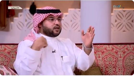 بالفيديو..الراشد:الهلال من سرب خطاب الفيفا ، والغرض منه اسكات الجمهور عن انتقاد النادي