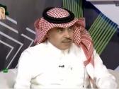 بالفيديو..الجماز: لم يمر على الأندية السعودية مهاجم مثل عبدالرزاق حمدالله لاعب النصر