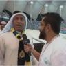 """بالفيديو..الممثل الكويتي """"أحمد العونان"""" : النصر عريس ومن عمري 3 سنوات وأنا نصراوي"""