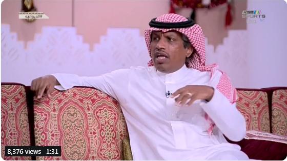 بالفيديو..تعليق عبد العزيز الغيامة على رحيل مدرب التعاون
