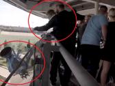 بالفيديو..مانشستر سيتي يكشف حقيقة تحطّم كأس البريميرليغ