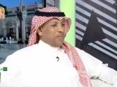 بالفيديو..سعد مبارك : كلنا مؤيدين لأي رئيس يكون في الهلال!
