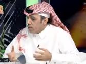 بالفيديو..الذايدي: لو صار النصر بطل مجموعته في آسيا.. ممكن نسمع مبروك للنصر الآسيوية رقم 3 حسب معيارهم !