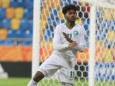 عرض أوروبي للاعب الأخضر الشاب