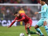 بعد خسارة دوري الأمم الأوروبية.. فان دايك يعلق على مواجهة رونالدو !