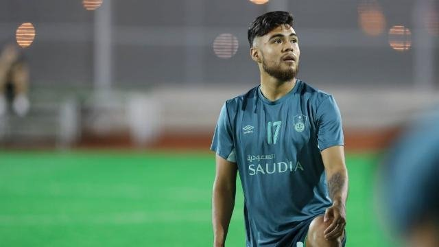 والد باولو دياز يحسم مصير ابنه في الدوري السعودي