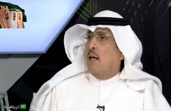 تعليق الدويش عقب إغلاق باب الترشيحات لرئاسة نادي النصر دون أن يتقدم أحد!