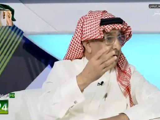 بالفيديو.. الخراشي: رجالات النصر كثير ولكن لا نعلم ما هو السر وراء عدم تقدم احد لرئاسة النادي !