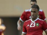 تقارير تكشف السبب الحقيقي خلف مغادرة حمد الله معسكر منتخب المغرب