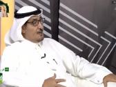 """بالفيديو.. عايد الرشيدي يكشف عن صفقة يفاوضها رئيس النصر """"سعود آل السويلم""""!"""