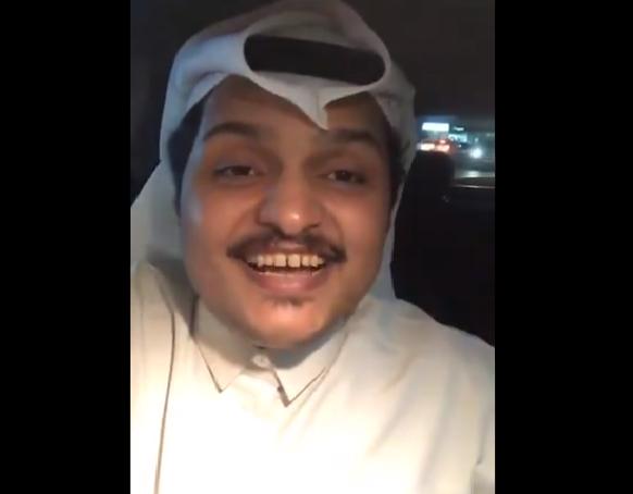 بالفيديو.. حسن الصبحان: وين الطقطقة .. العيد انتهى وما عندهم رئيس!