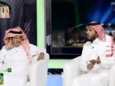 بالفيديو.. المريسل:  الإعلام الإتحادي مستمر في خسارة مكتسباته!