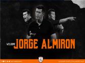 """الشباب يتعاقد رسمياً مع المدرب الأرجنتيني """"خورخي ألميرون"""""""