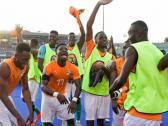 بالفيديو.. ساحل العاج تحقق فوزا تاريخيا على جنوب إفريقيا