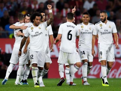 300 مليون يورو للتخلي عن بعض لاعبي ريال مدريد
